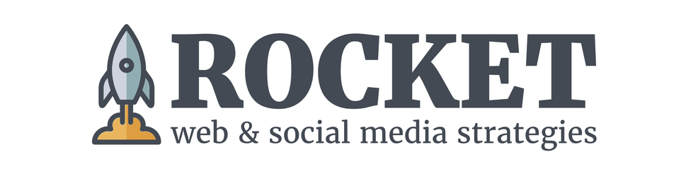 Rocket Web & Social Media Strategies